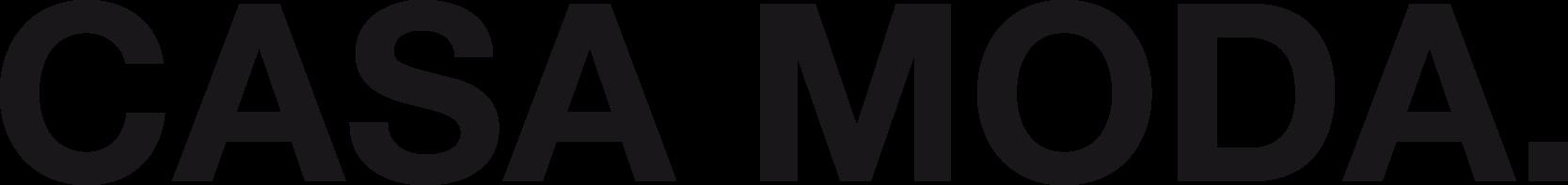 Logo Casa Moda